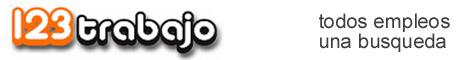 123trabajo.com logo